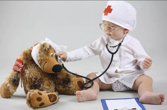 Полное  обследование ребенка в Махачкале